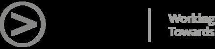 Working towards Leaders in Diversity logo
