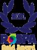 RoSPA gold award logo