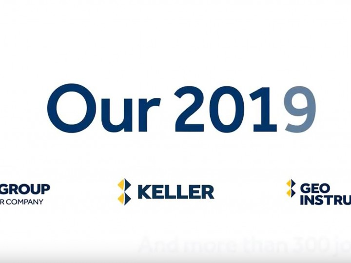 Keller 2019 Review video