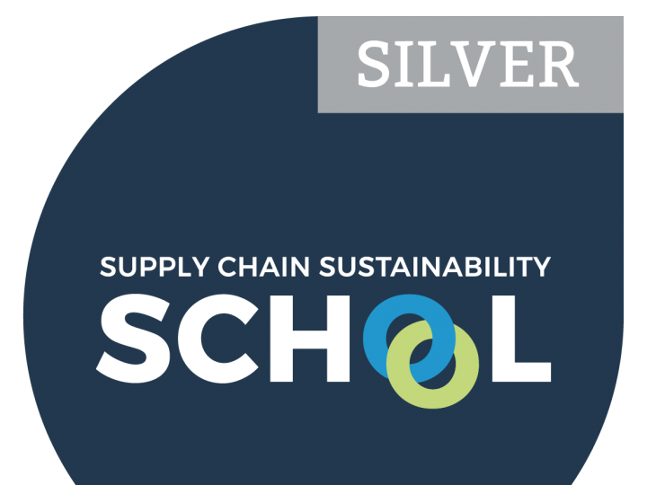Keller Sustainability Badge